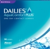 DAILIES AQUA COMFORT MULTIFOCAL 90 PACK